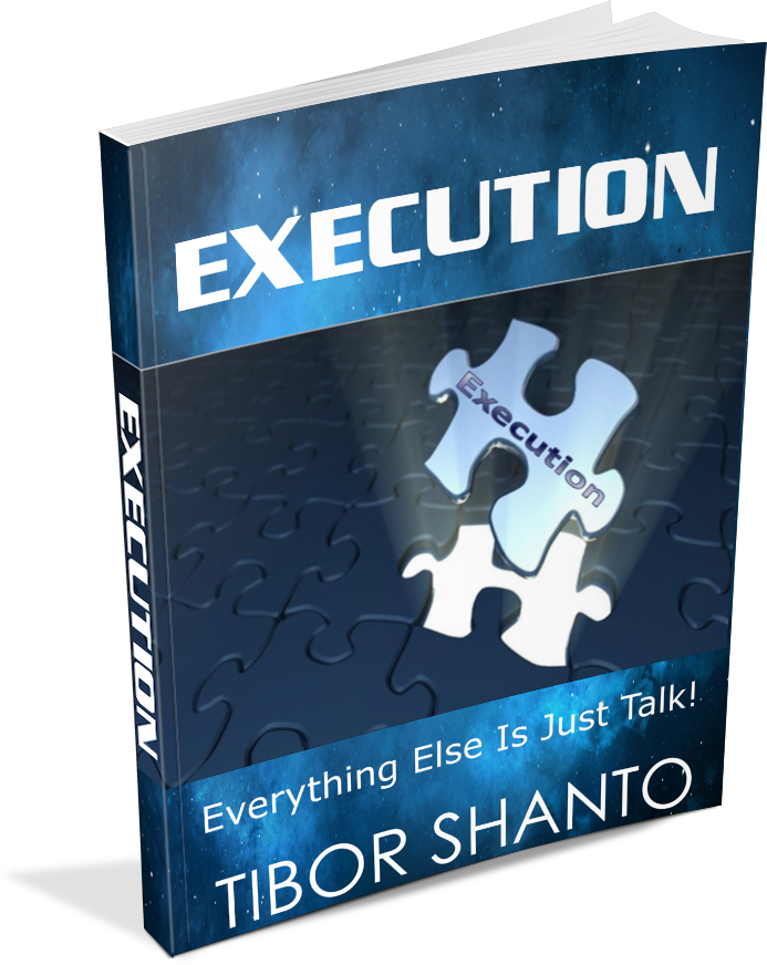 Execution Ebook